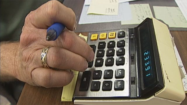 State Workers Outraged About Overspending