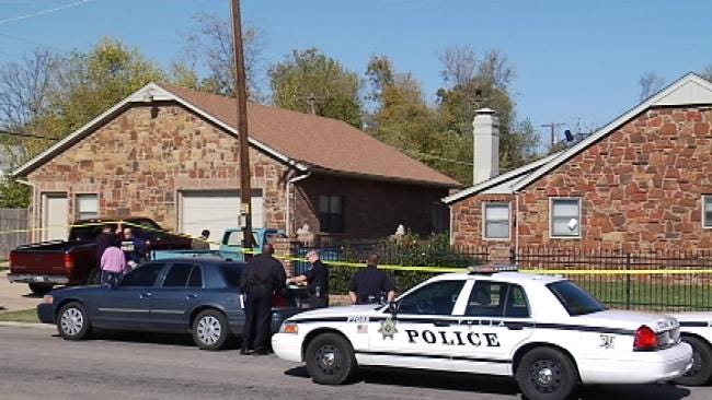 Tulsa Police: Man Shot, Killed In Home Likely Drug Related