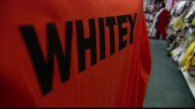 Negative Response To Whitey Bulger Halloween Costume