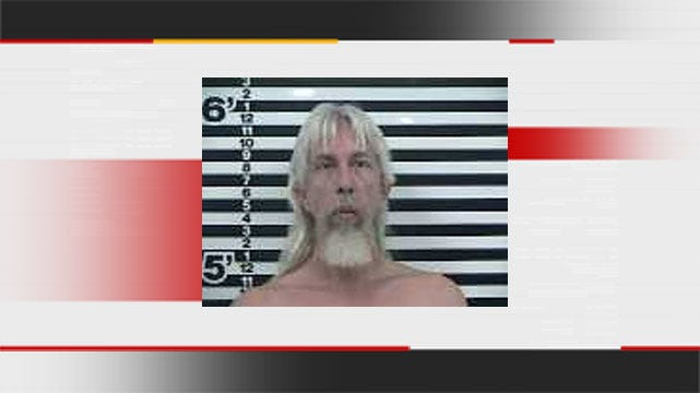 Rogers County Sex Offender Arrested For Failing To Register