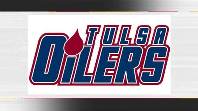 Tulsa Oilers Open Training Camp
