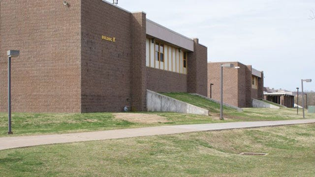 Broken Arrow Student Collapses After Reportedly Smoking K2