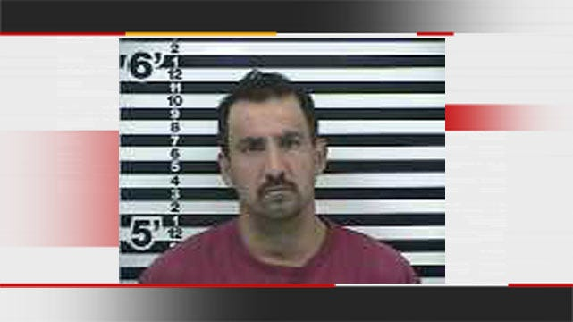 Former Sequoyah High School Janitor Arrested For Rape Of Student