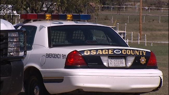 Skiatook Man Killed By Bullet Fired During Target Practice
