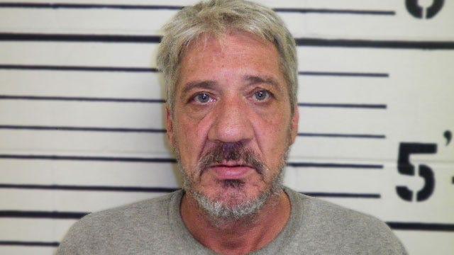 Victim Critical, Suspect Arrested In Tahlequah Stabbing