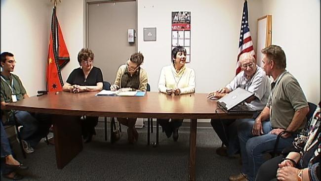 Cherokee Election Commission Certifies Bill John Baker As Principal Chief