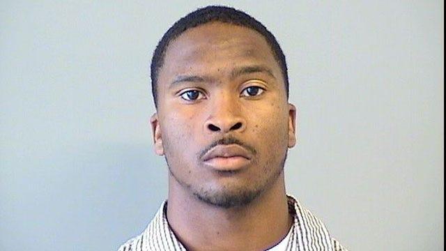 Damaris Johnson Pleads Guilty To Embezzlement