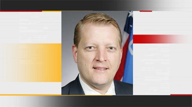 State Rep Dan Sullivan Is GRDA's New CEO