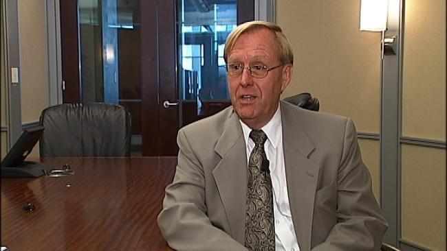 Tulsa City Councilor Raises Questions About Terry Simonson's Leave