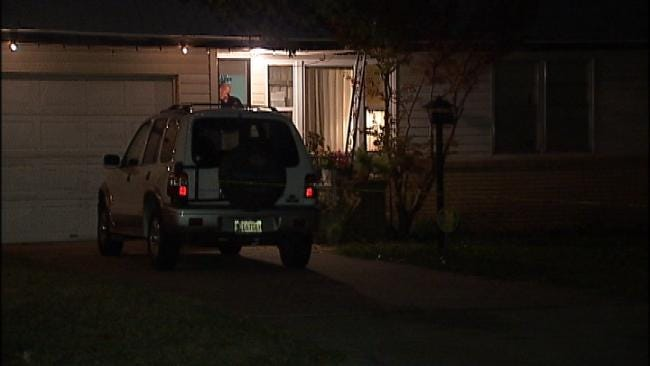 Tulsa Police ID Mother And Daughter In Murder-Suicide