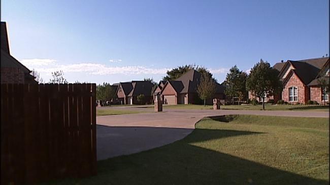 Woman Shoots And Kills Husband, Self In Wagoner County