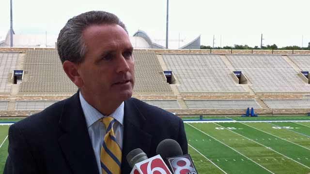 North Carolina Calls Regents Meeting, Cunningham Misses Media Event