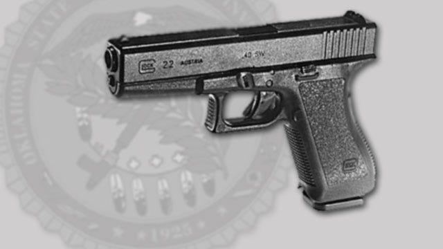 Tulsa Gun Owner May Have Weapon Used In Weleetka Murders