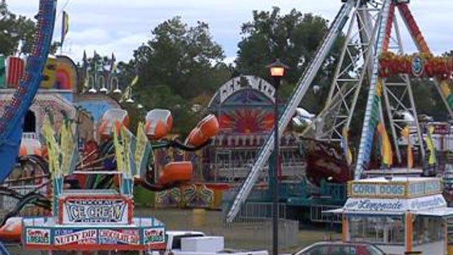 Tulsa River Parks Authority To Take Over Oktoberfest