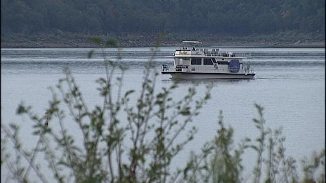 Another Oklahoma Lake Clear Of Blue-Green Algae