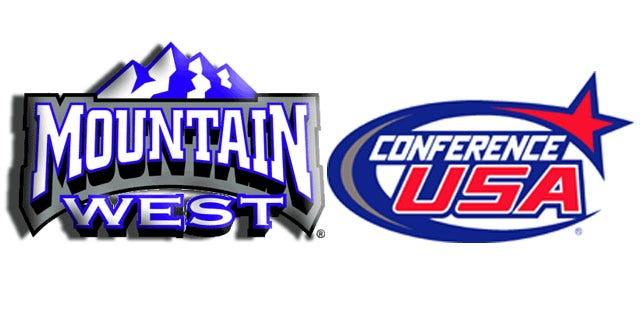 C-USA And Mountain West Combining To Form 22-Team Conference