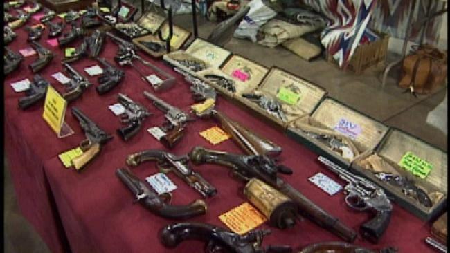 How Are Investigators Tracking The Gun Used In Weleetka Murders?