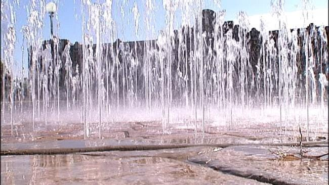 Major Changes Coming To Tulsa Drinking Water