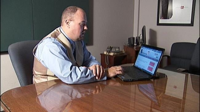 Oklahoma Man Cashing In On Your Complaints