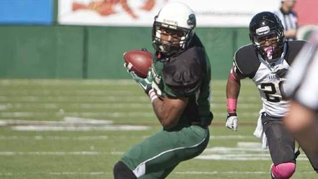 NSU's McVay, Deaton Set New NCAA And School Records