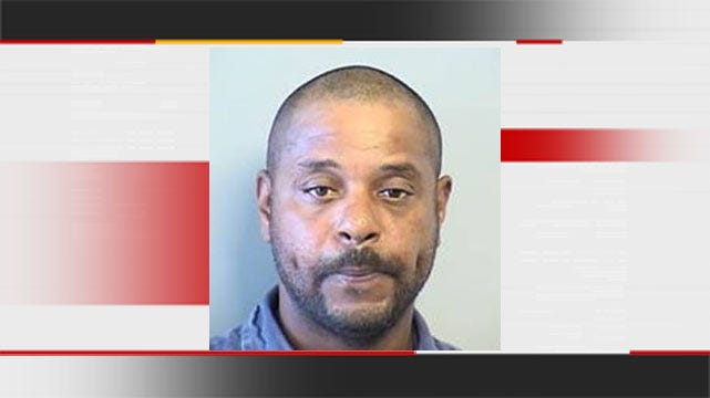 Bench Warrant Issued For Tulsa Man Charged With Rape