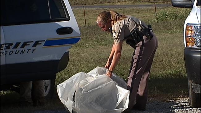 Creek County Pot Bust Reveals New Front Line In War On Drugs