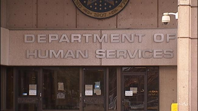 Oklahoma Lawmakers Chide DHS