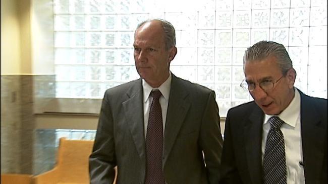 Sentencing Delayed For Former Skiatook Public School Superintendent