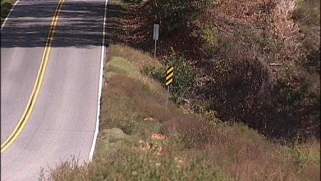 Delaware County Teen Found Dead Off Side Of Highway