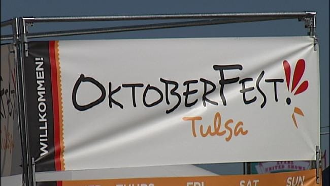 Tulsa Oktoberfest In New Hands After Low Attendance Last Year
