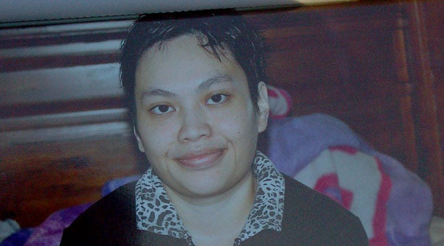 Delaware Sheriff's Office Looks For Missing Woman