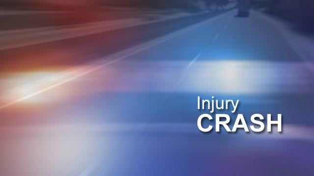 Pryor Man Rescued From Fiery Wreck On Will Rogers Turnpike