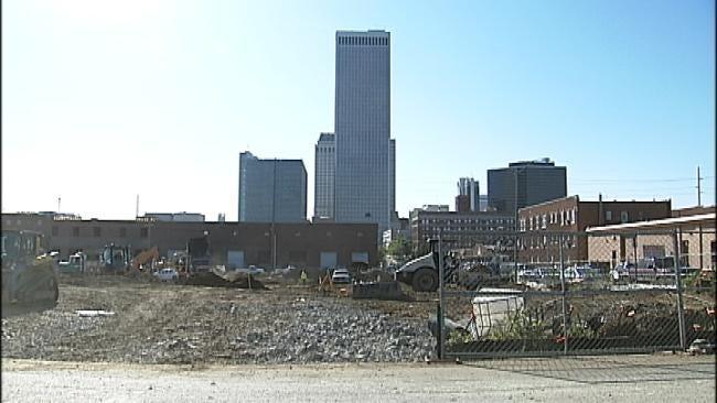 A Renaissance For Tulsa's Brady District Downtown