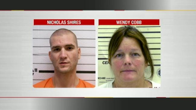 Man Who Admitted To Killing Pryor Man Testified Against Ex-Lover