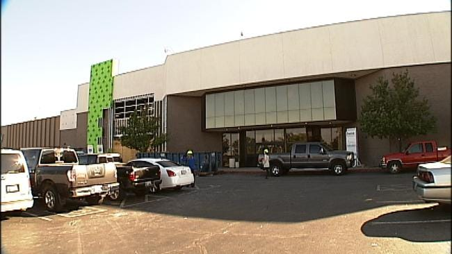Sky Fitness To Open In Tulsa's Promenade