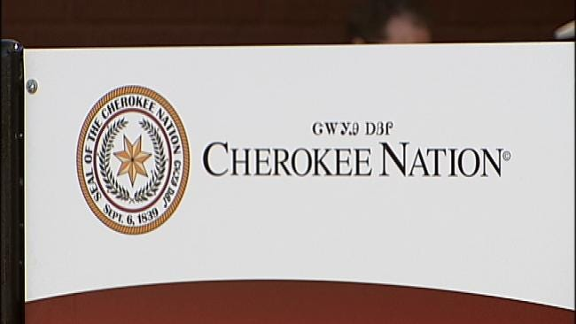 Cherokee Nation's New Leader Shaking Things Up In Tahlequah