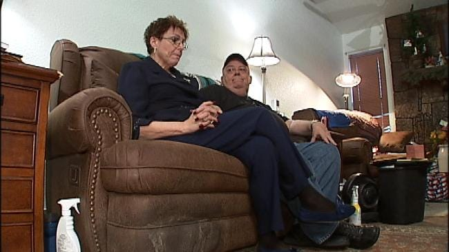 Green Country Military Families React To Obama's Iraq Announcement