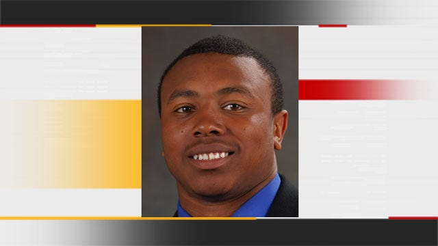 Memorial Services Set For Former TU Football Player Anthony Germany