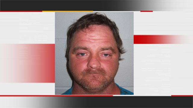 Video Of Step-Daughter Leads To Bartlesville Man's Arrest On Child Porn Charge