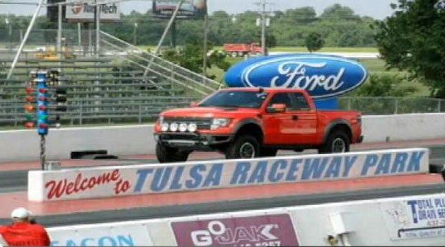 Tulsa Drag Racing Track Closes Due To Struggling Economy
