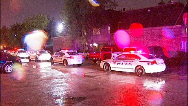 Tulsa Police Investigate Two East Tulsa Shootings