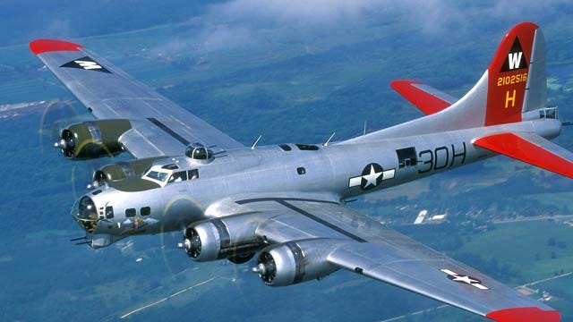 A Piece Of Aviation History To Stop In Tulsa Later This Week