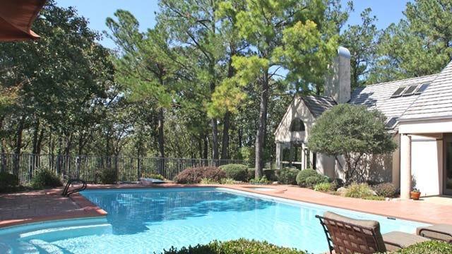 Hanson Family's Tulsa Home Hits Auction Block In November
