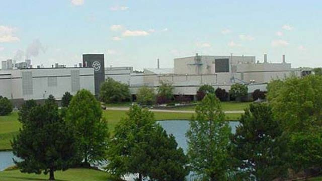Kimberly-Clark's Net Income Falls Even Though Sales Rise