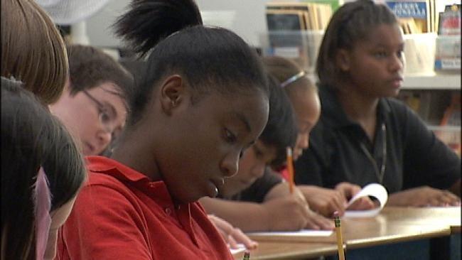 New System Reveals Surprising Data About Tulsa Public Schools