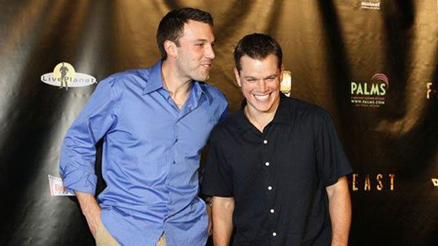 Damon, Affleck To Make Whitey Bulger Film