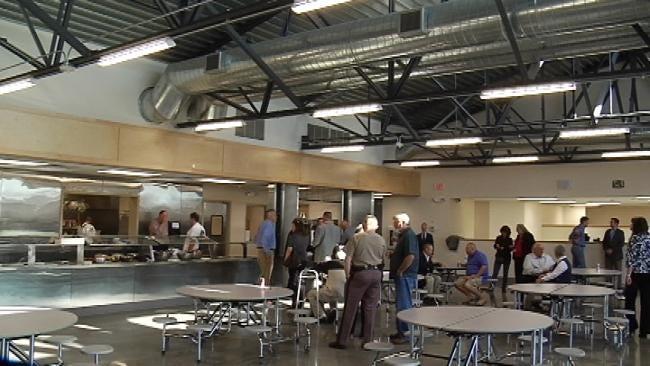 Expanded Center Hopes To Better Serve Tulsa Homeless Community