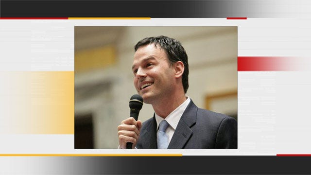 Oklahoma Governor Sets Special Election Date To Fill Vacant Seats