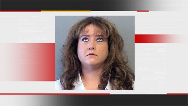 Prison Term Shortened For Sand Springs Woman Convicted In Cyclists' Deaths