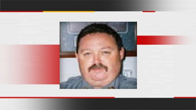 Former Catoosa Assistant Police Chief Arrested Again
